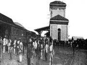 Estaçao ferroviaria