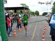 Circuito de Corrida Unimed etapa Cruz Alta teve 276 atletas  inscritos